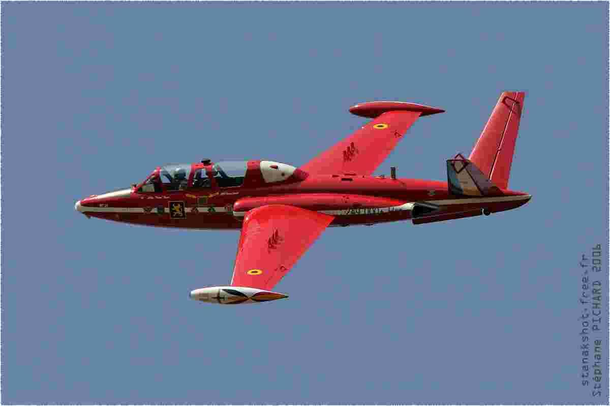 tofcomp#1633-Fouga-Belgique-air-force
