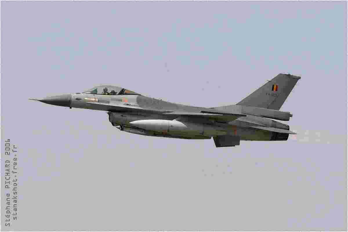 tofcomp#1649-F-16-Belgique-air-force