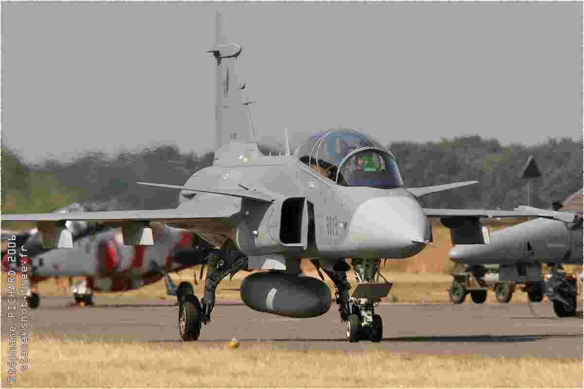 tofcomp#1657-Gripen-Tchequie-air-force
