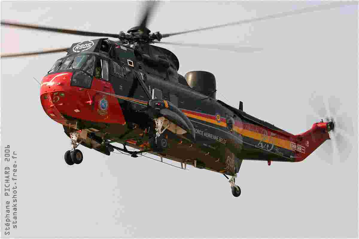 tofcomp#1679-Sea-King-Belgique-air-force