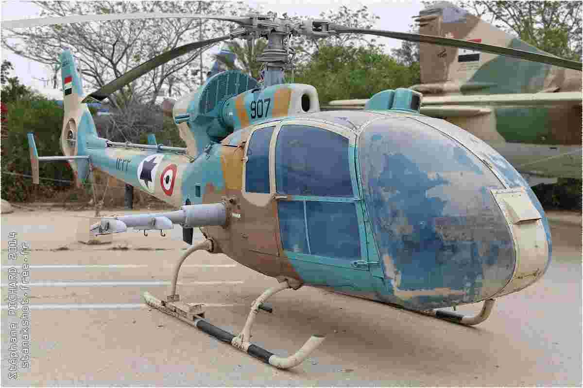 tofcomp#1680-Gazelle-Israel-air-force