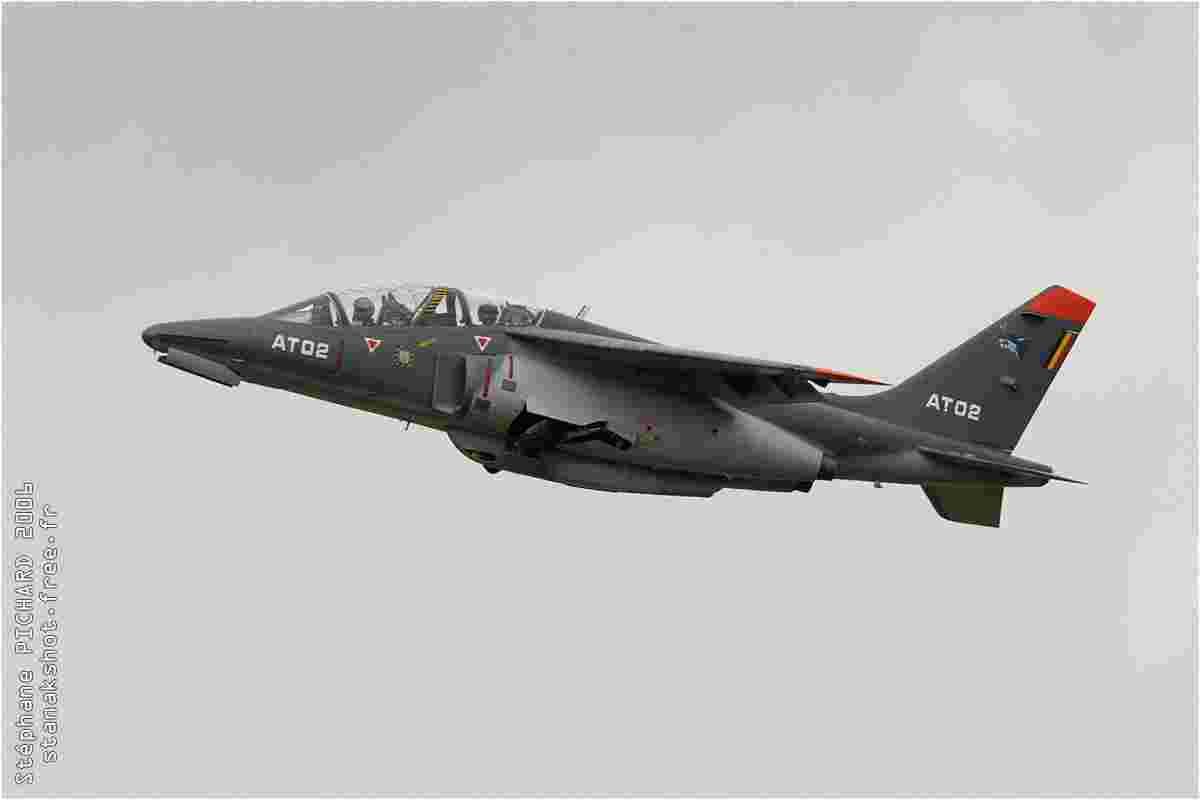 tofcomp#1698-Alphajet-Belgique-air-force