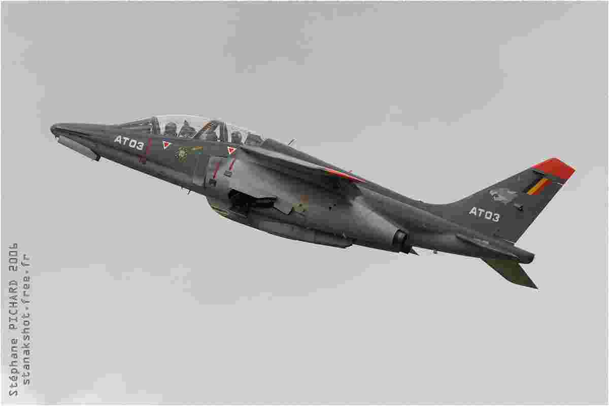 tofcomp#1699-Alphajet-Belgique-air-force