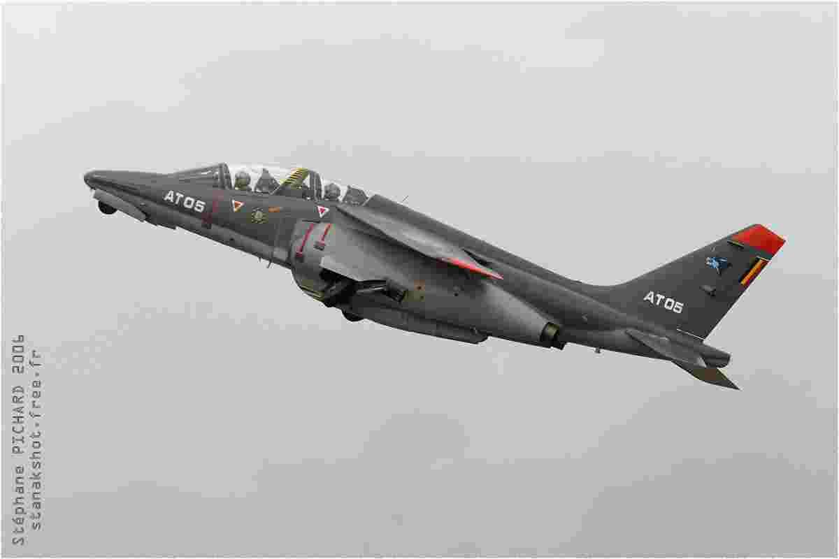 tofcomp#1700-Alphajet-Belgique-air-force