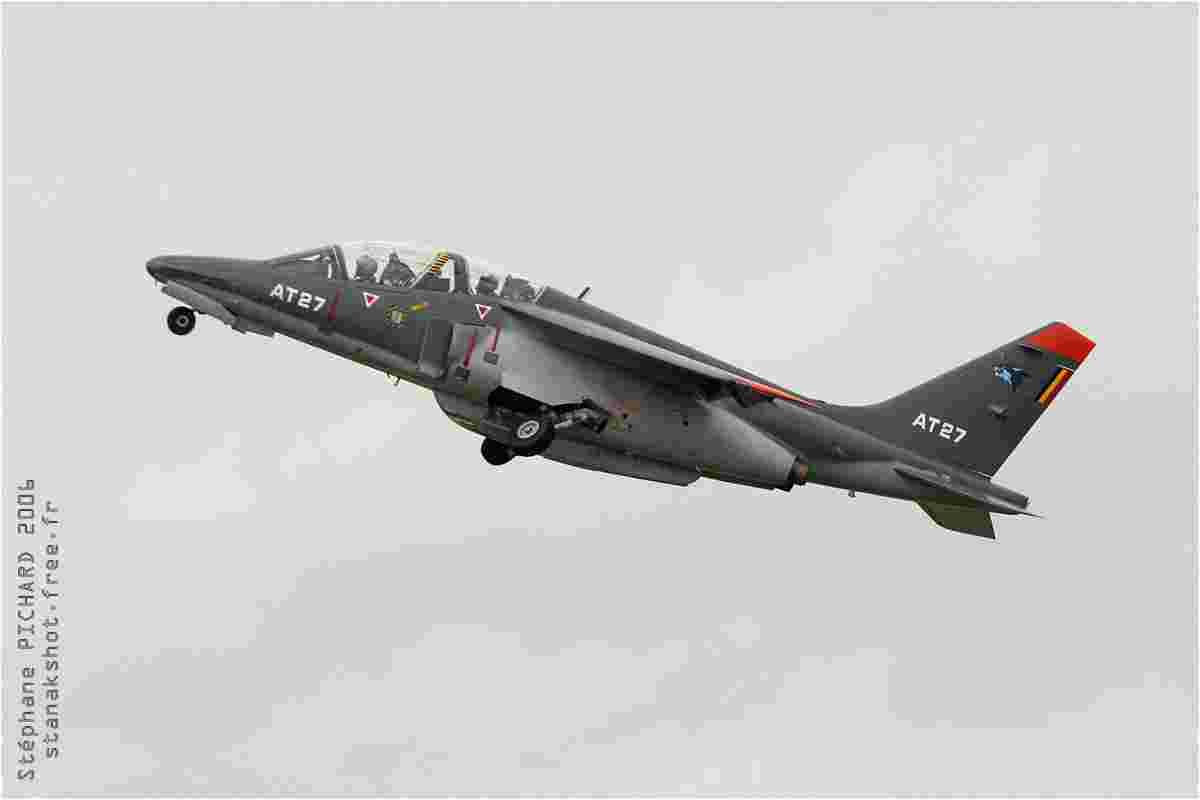 tofcomp#1705-Alphajet-Belgique-air-force