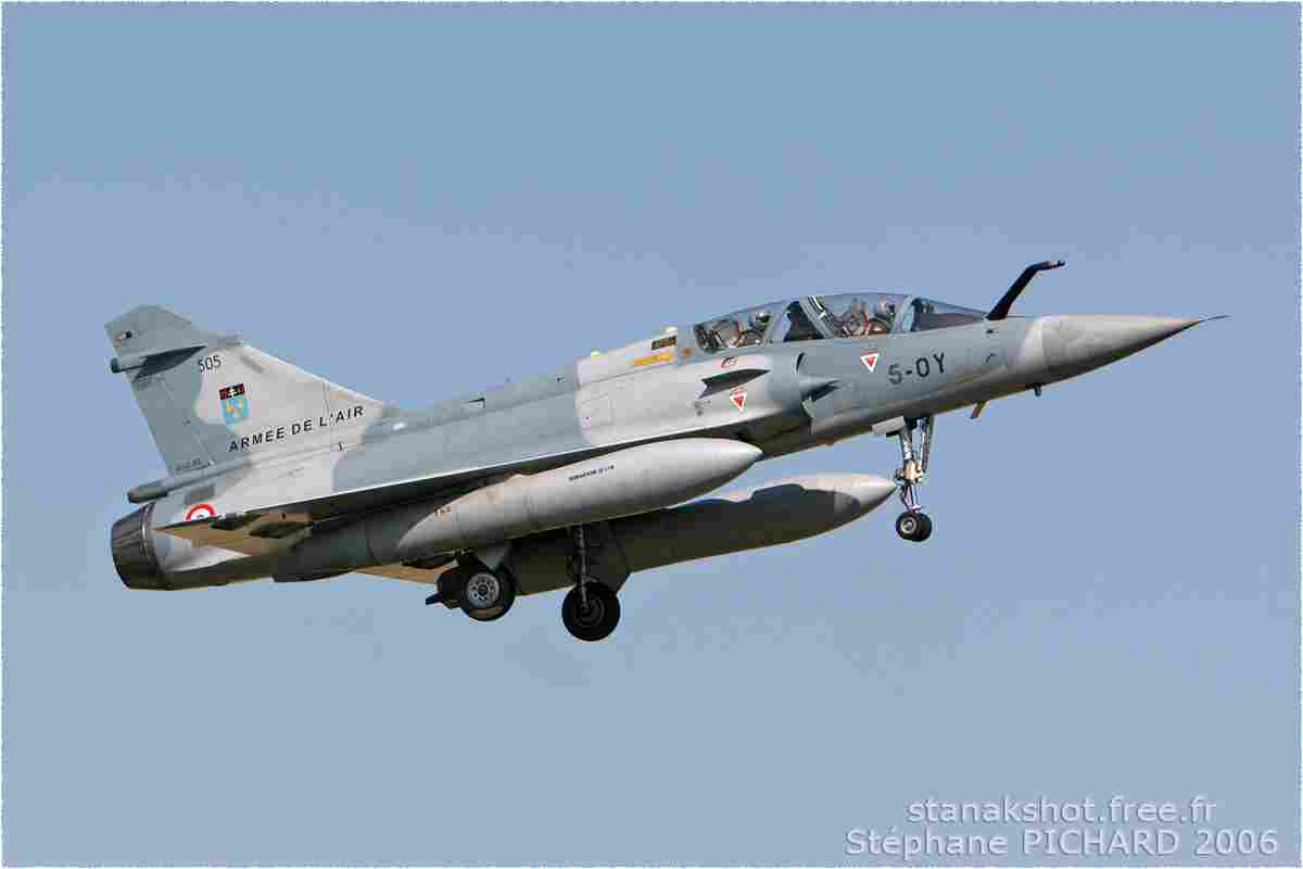 tofcomp#1776-Mirage-2000-France-air-force