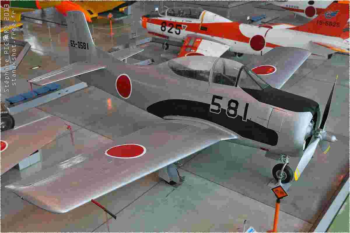 tofcomp#1783-T-28-Japon-air-force