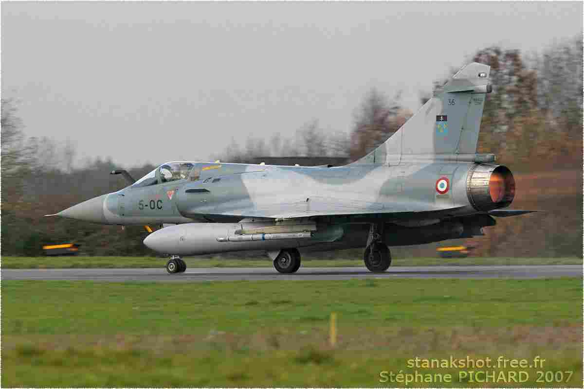 tofcomp#1927-Mirage-2000-France-air-force