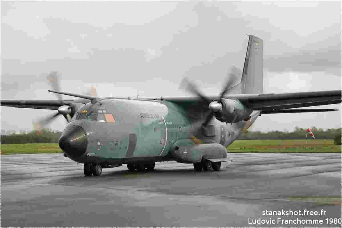 tofcomp#1957-Transall-France-air-force