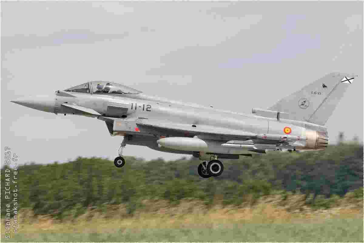 tofcomp#10012-Typhoon-Espagne-air-force