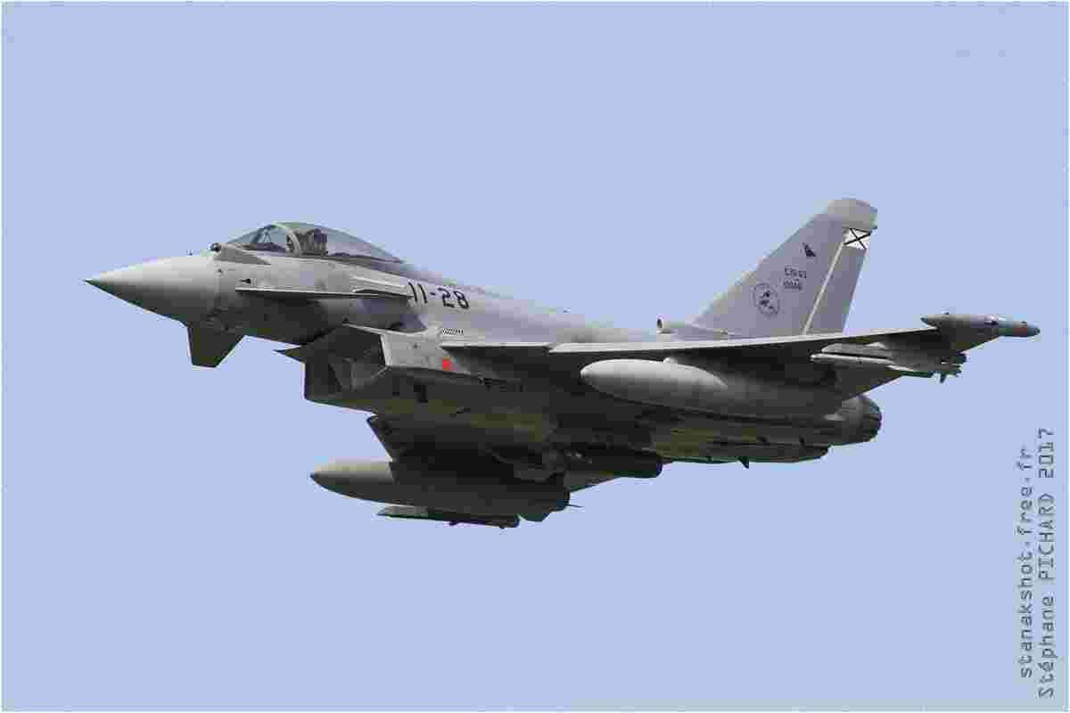 tofcomp#10013-Typhoon-Espagne-air-force