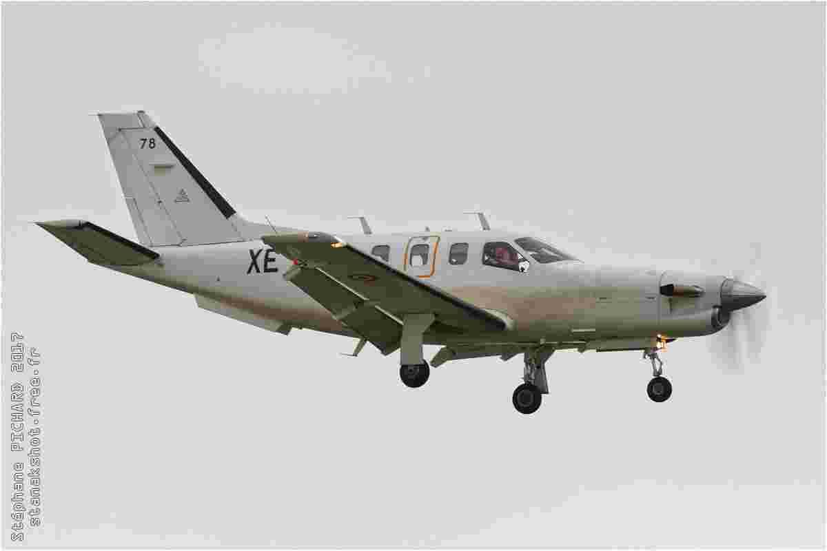 tofcomp#10056-TBM700-France-air-force