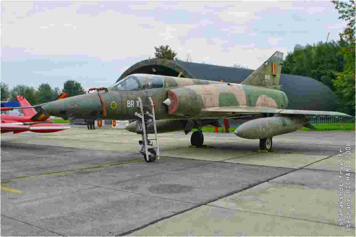 tofcomp#10072-Mirage-III-Belgique-air-force