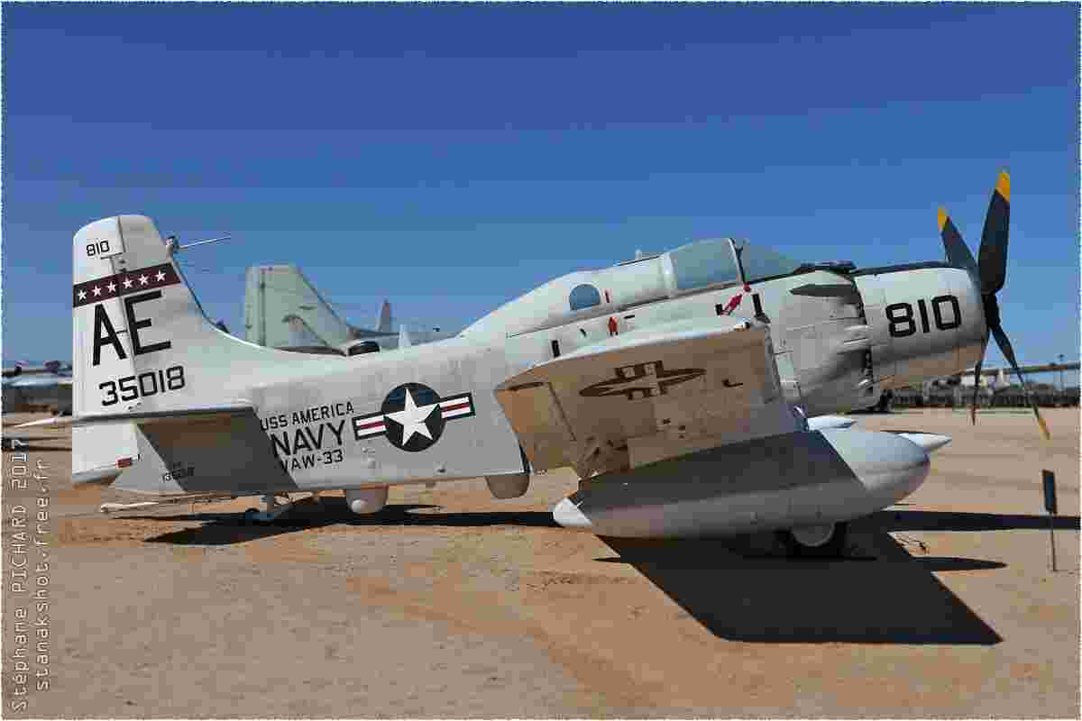 tofcomp#10107-Skyraider-USA-navy