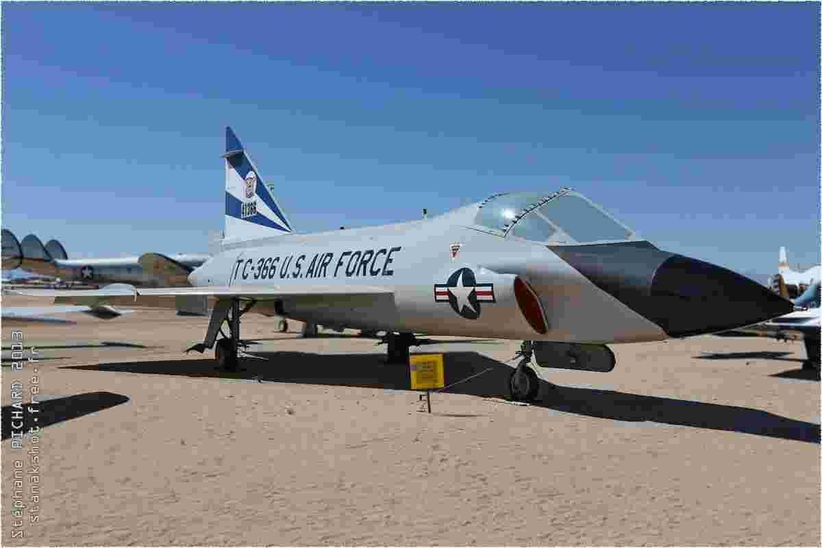 tofcomp#10164-F-102-USA-air-force