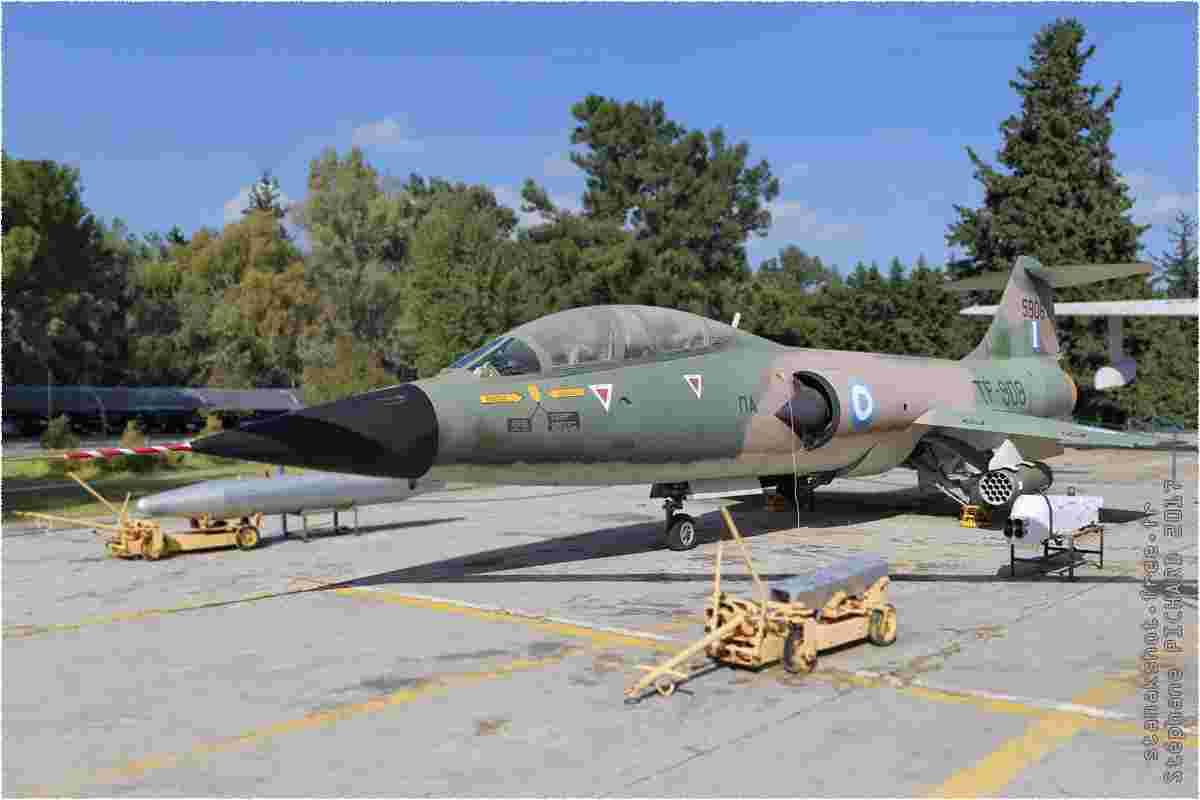 tofcomp#10285-F-104-Grece-air-force
