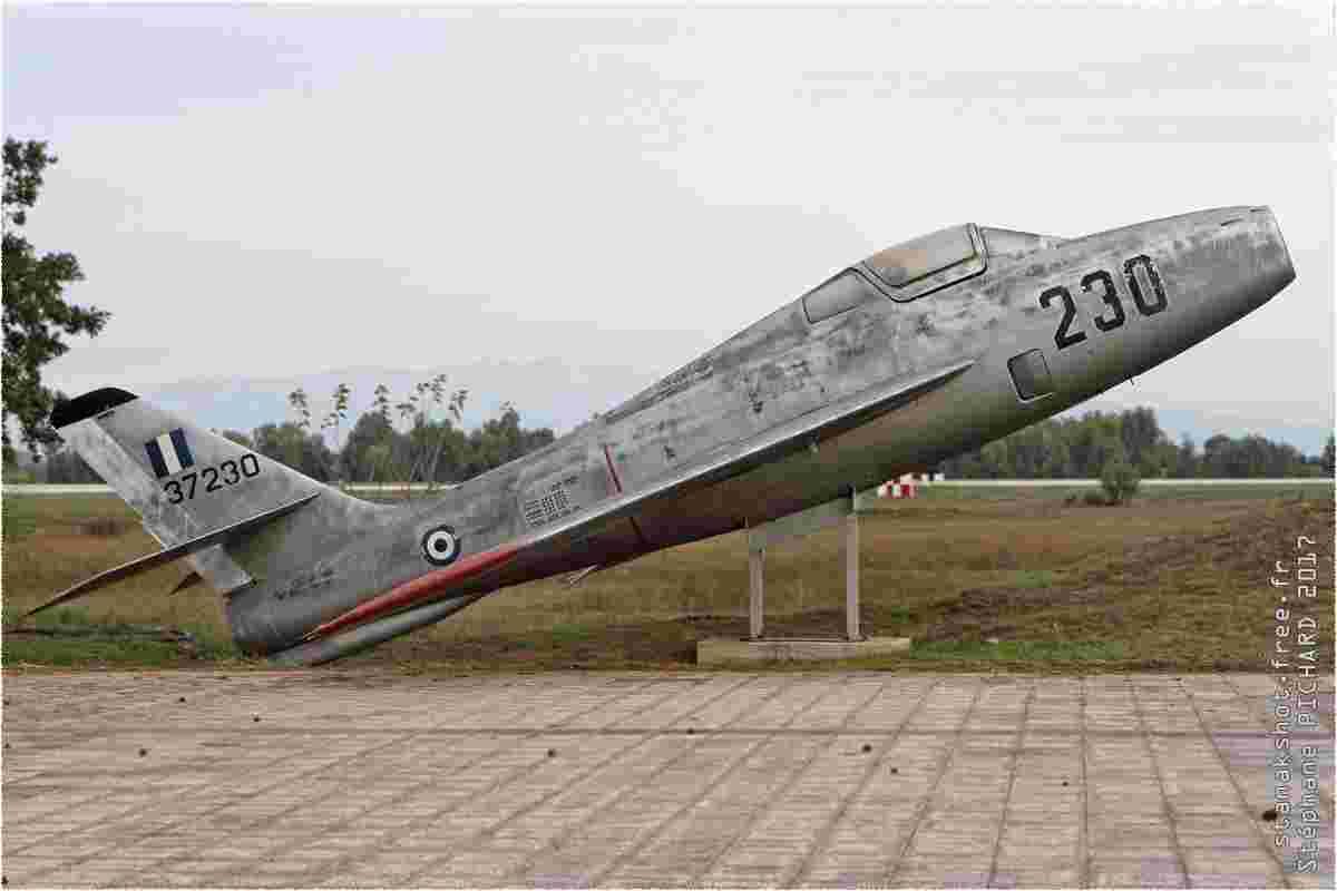 tofcomp#10337-F-84-Grece-air-force
