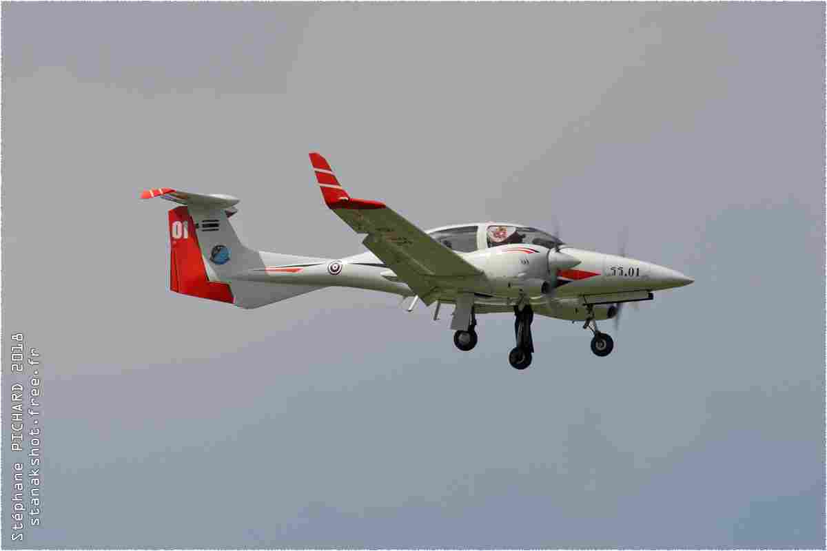 tofcomp#10357-DA42-Thailande-air-force