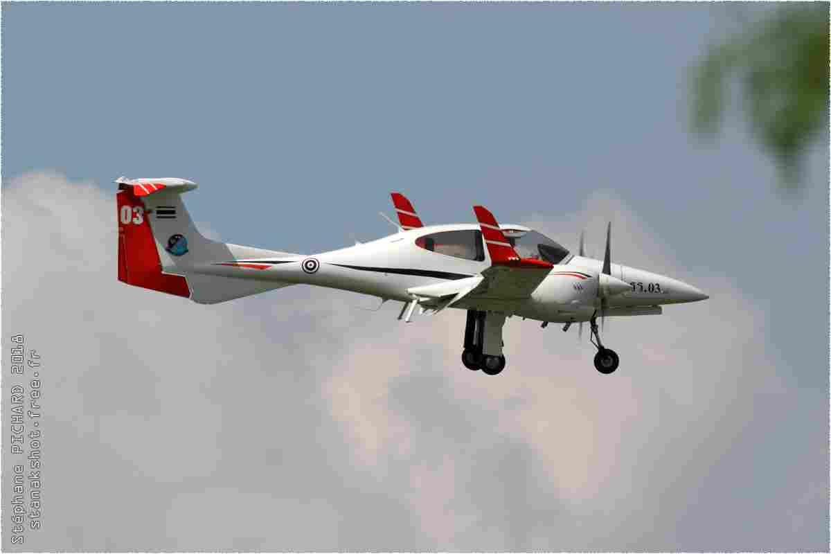 tofcomp#10358-DA42-Thailande-air-force
