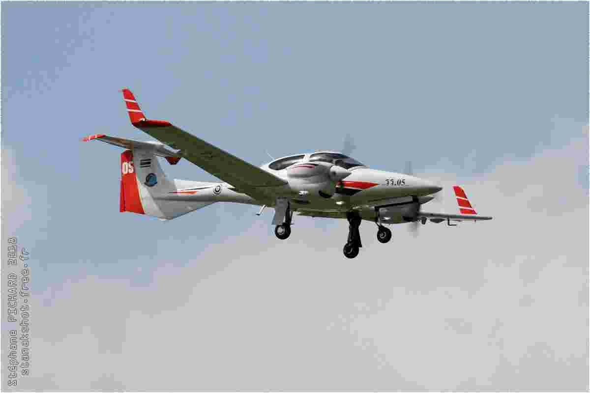tofcomp#10359-DA42-Thailande-air-force