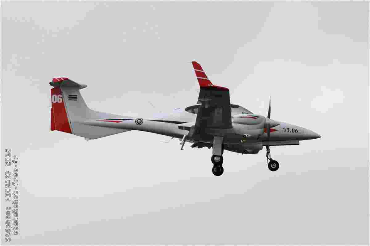 tofcomp#10360-DA42-Thailande-air-force