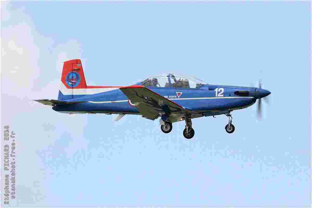 tofcomp#10364-PC-9-Thailande-air-force