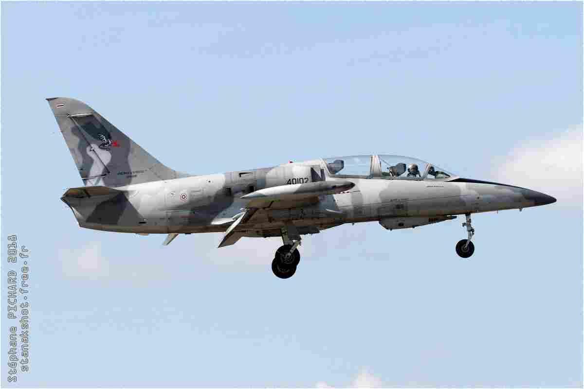 tofcomp#10388-Albatros-Thailande-air-force
