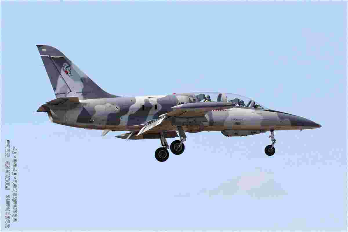 tofcomp#10392-Albatros-Thailande-air-force