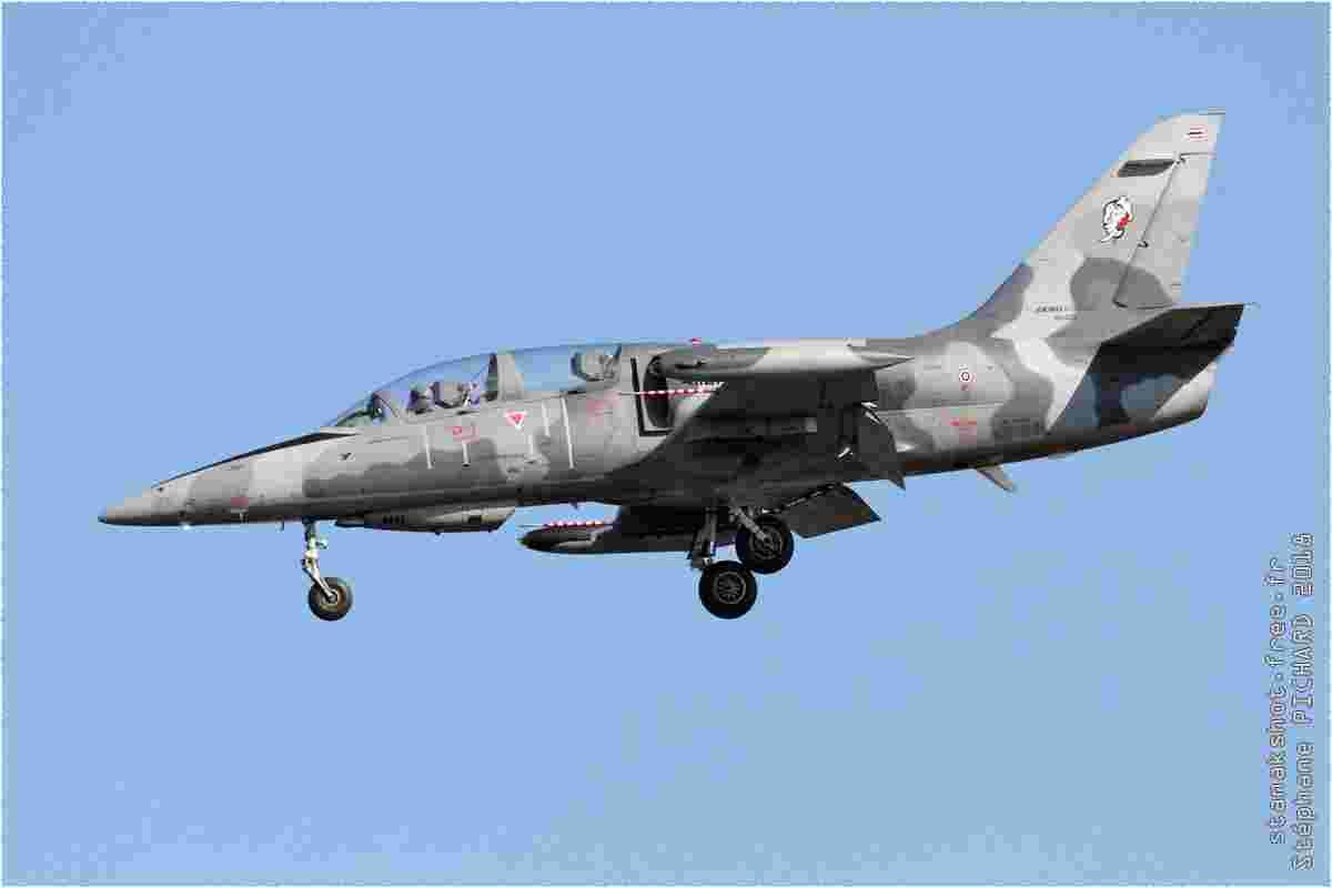 tofcomp#10393-Albatros-Thailande-air-force