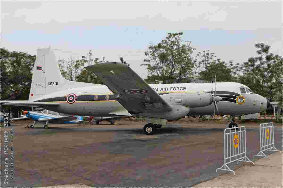 tofcomp#10415-HS-748-Thailande-air-force