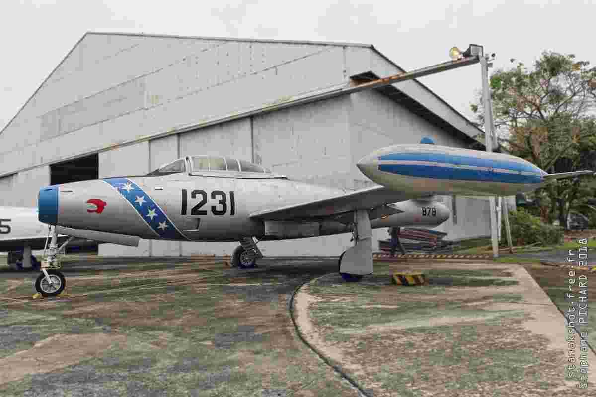 tofcomp#10428-F-84-Thailande-air-force