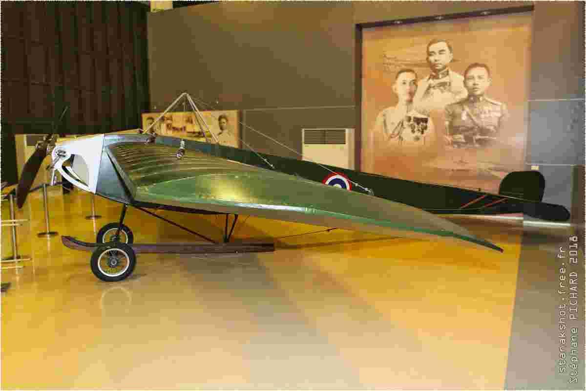 tofcomp#10446-Nieuport-II-Thailande-air-force