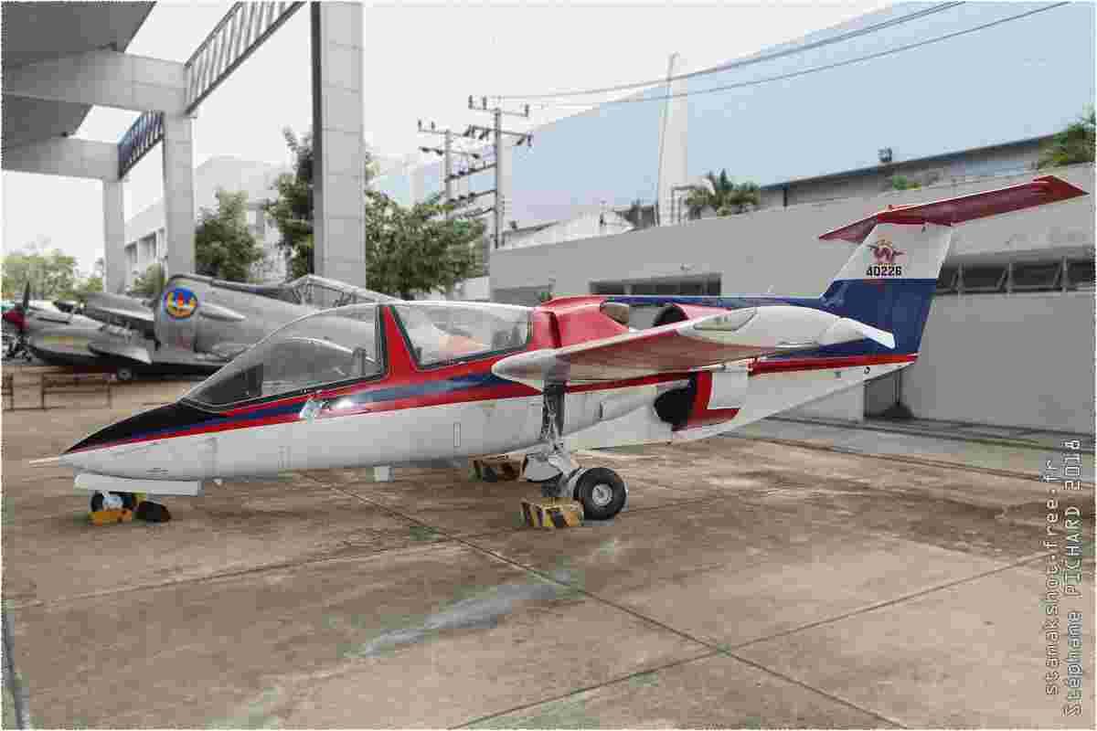 tofcomp#10454-Fantrainer-Thailande-air-force