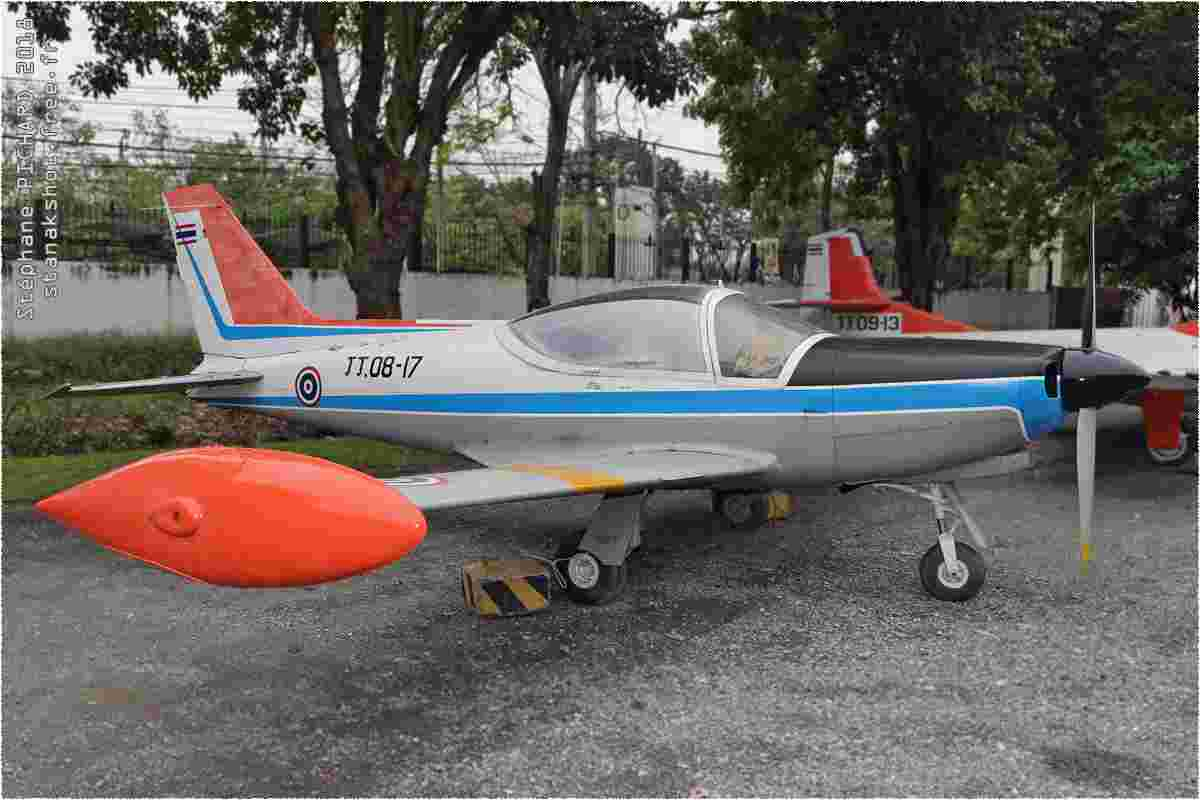 tofcomp#10457-SF.260-Thailande-air-force