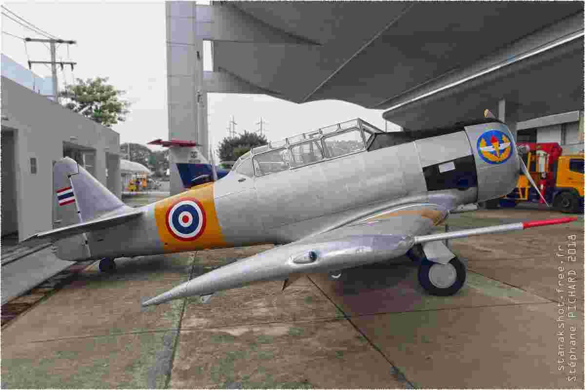 tofcomp#10462-T-6-Thailande-air-force