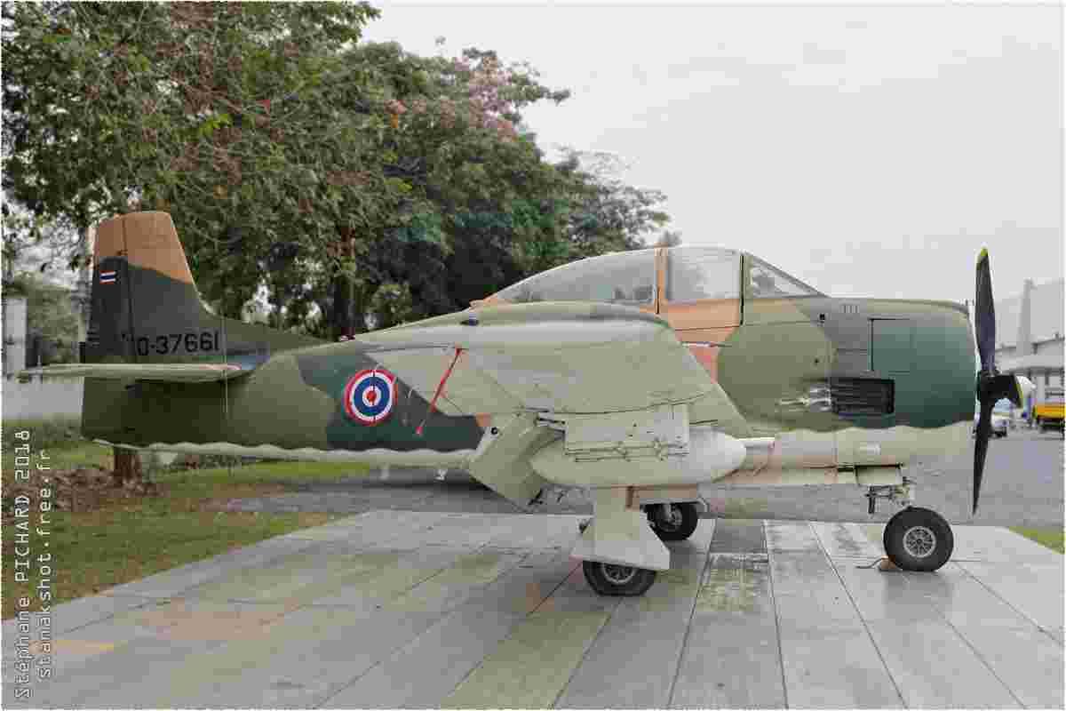 tofcomp#10463-T-28-Thailande-air-force