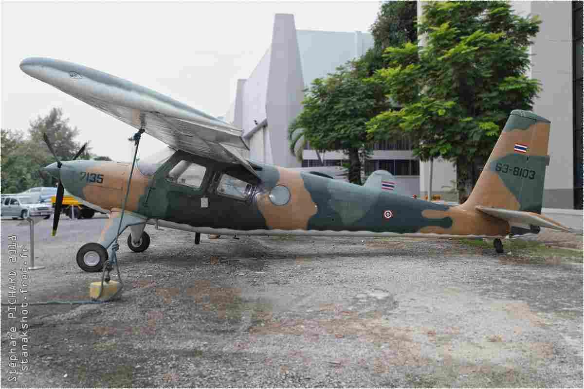 tofcomp#10470-Courier-Thailande-air-force