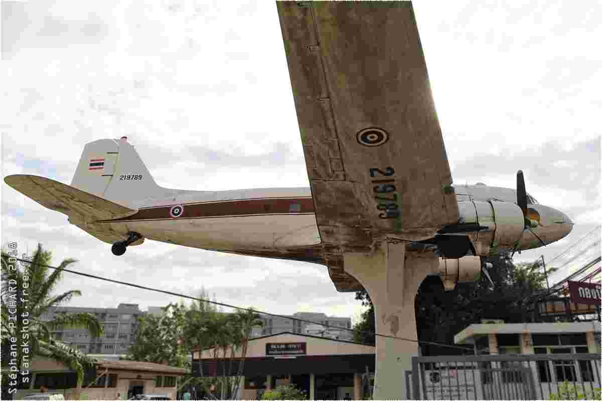 tofcomp#10485-DC-3-Thailande-police