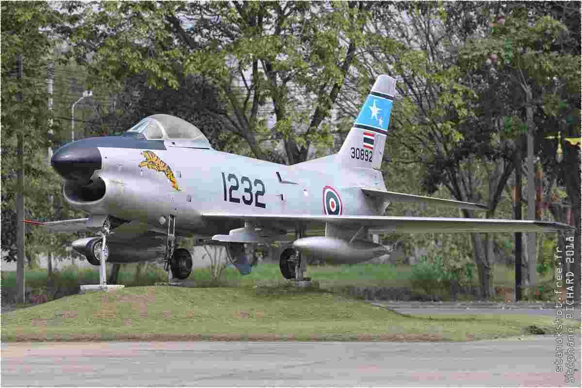 tofcomp#10499-F-86-Thailande-air-force