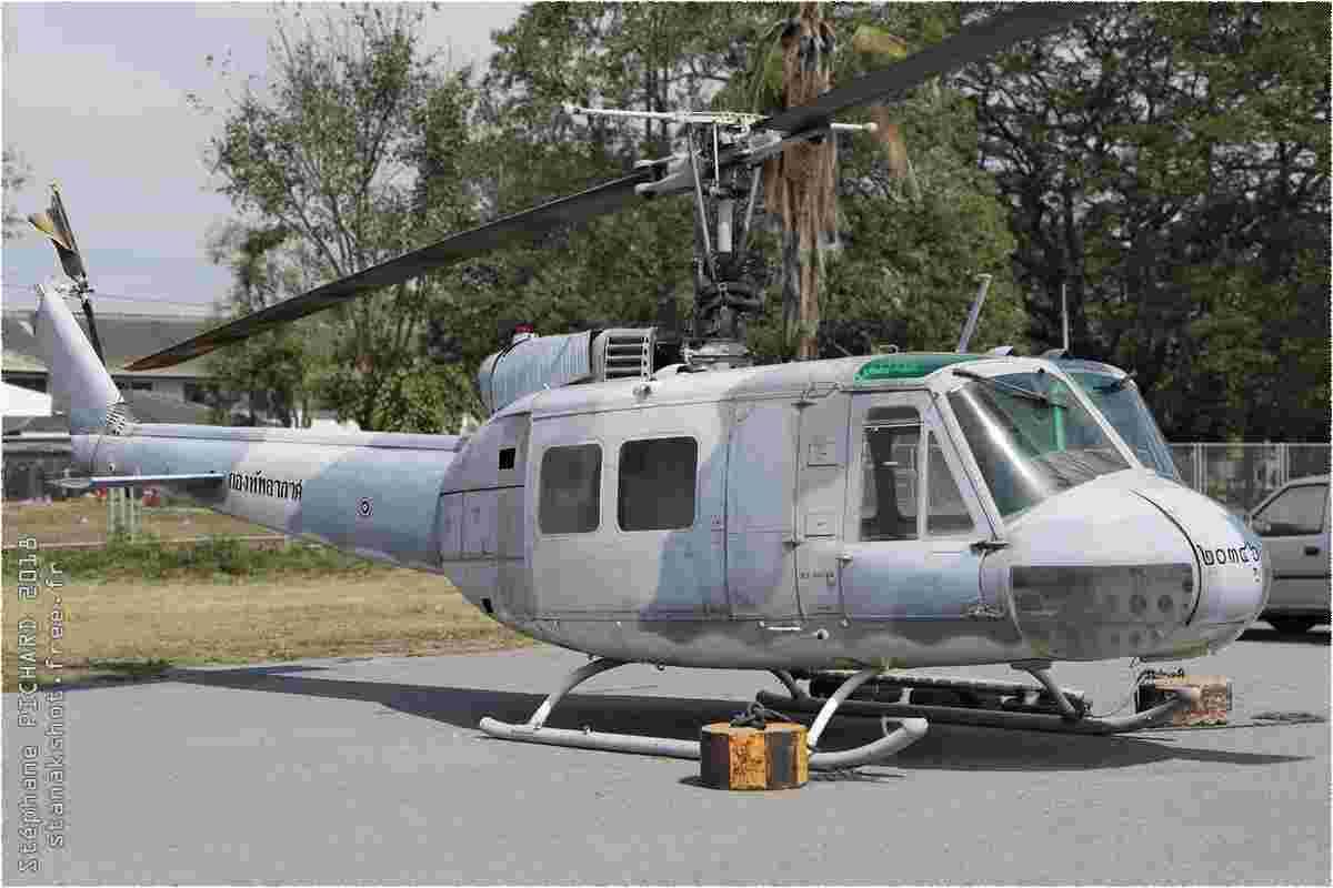 tofcomp#10538-Bell-205-Thailande-air-force
