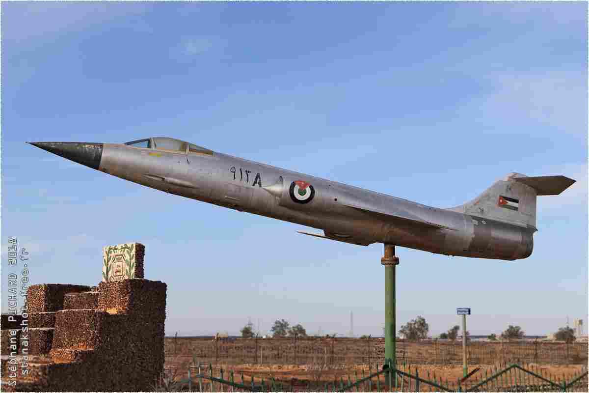 tofcomp#10544-F-104-Jordanie-air-force