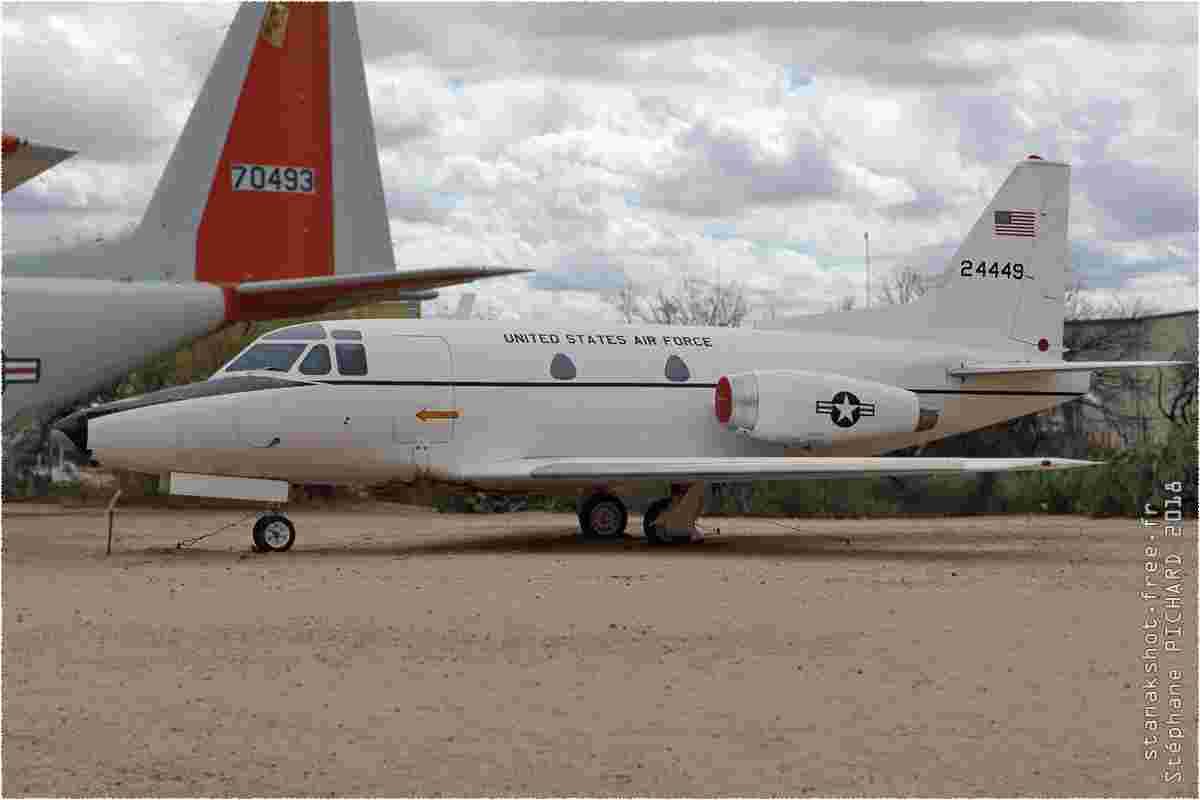tofcomp#10612-Sabreliner-USA-air-force