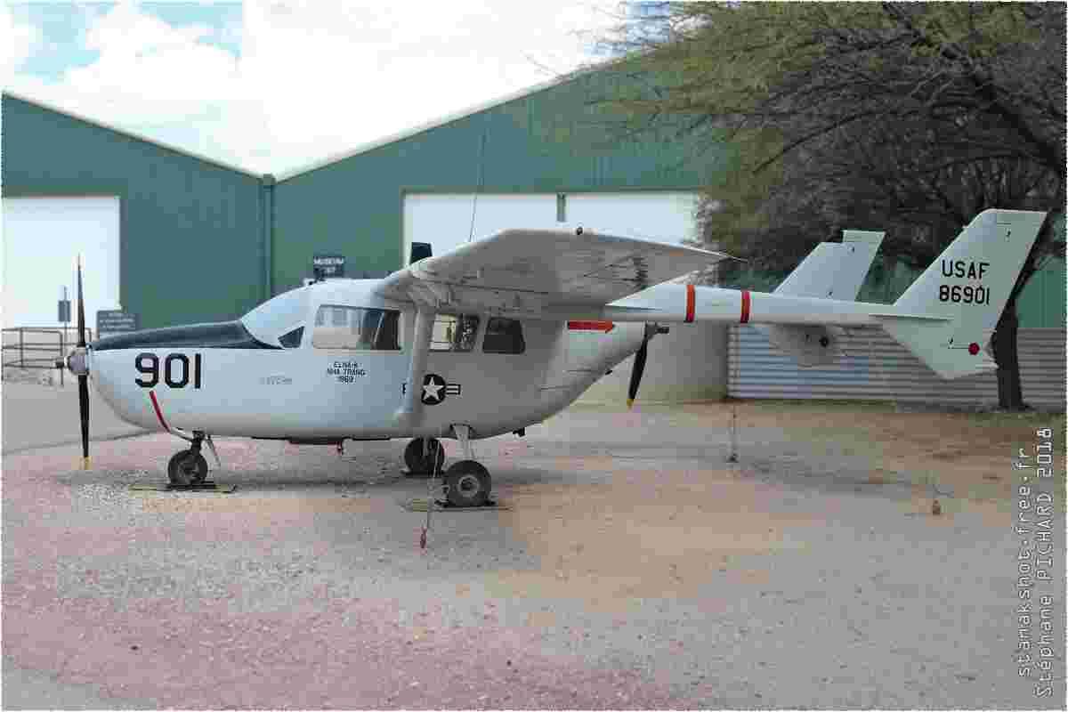 tofcomp#10652-Cessna-336-USA-air-force