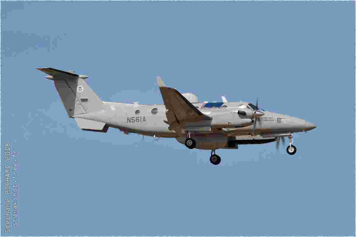 tofcomp#10684-King-Air-USA-CBP