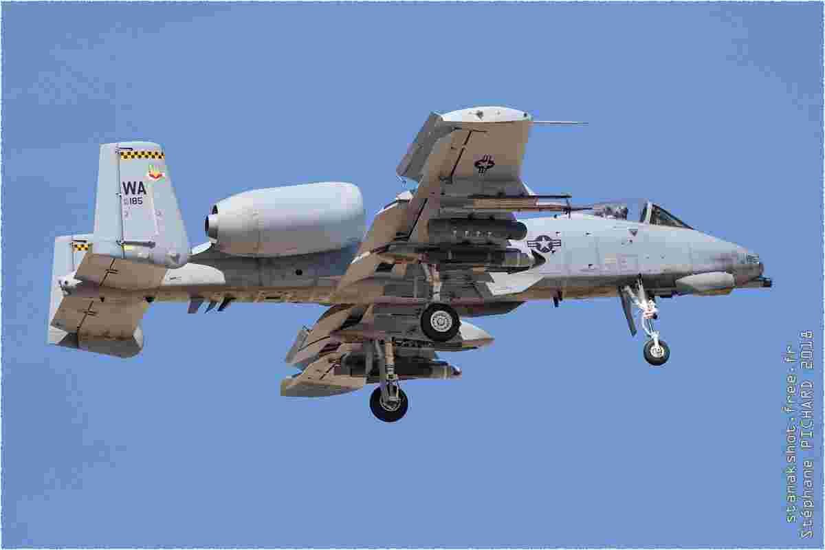 tofcomp#10693-A-10-USA-air-force
