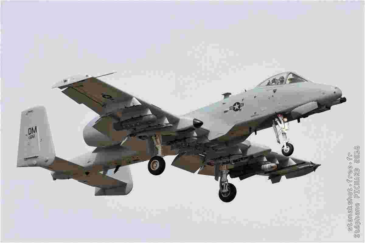 tofcomp#10827-A-10-USA-air-force