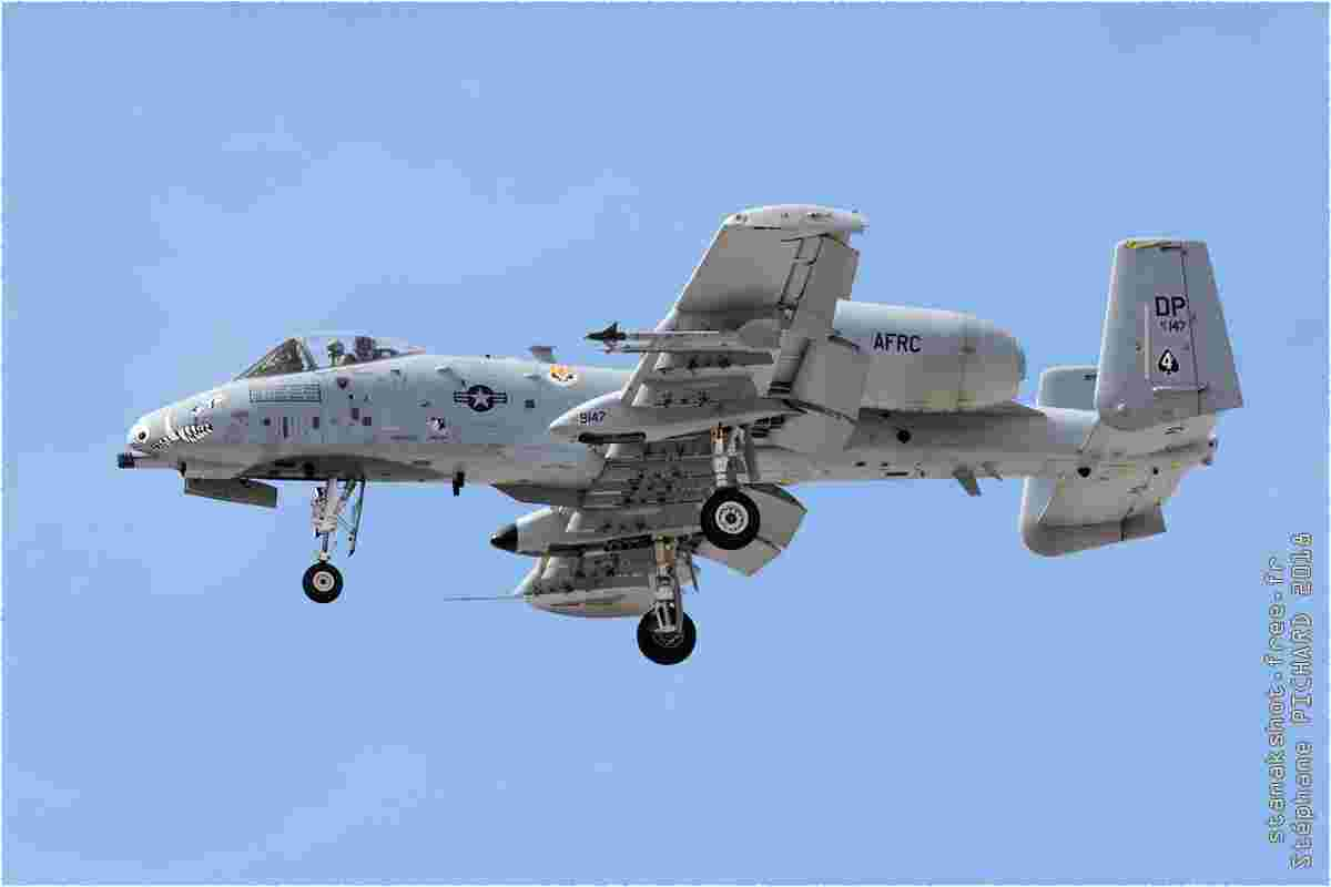 tofcomp#10932-A-10-USA-air-force