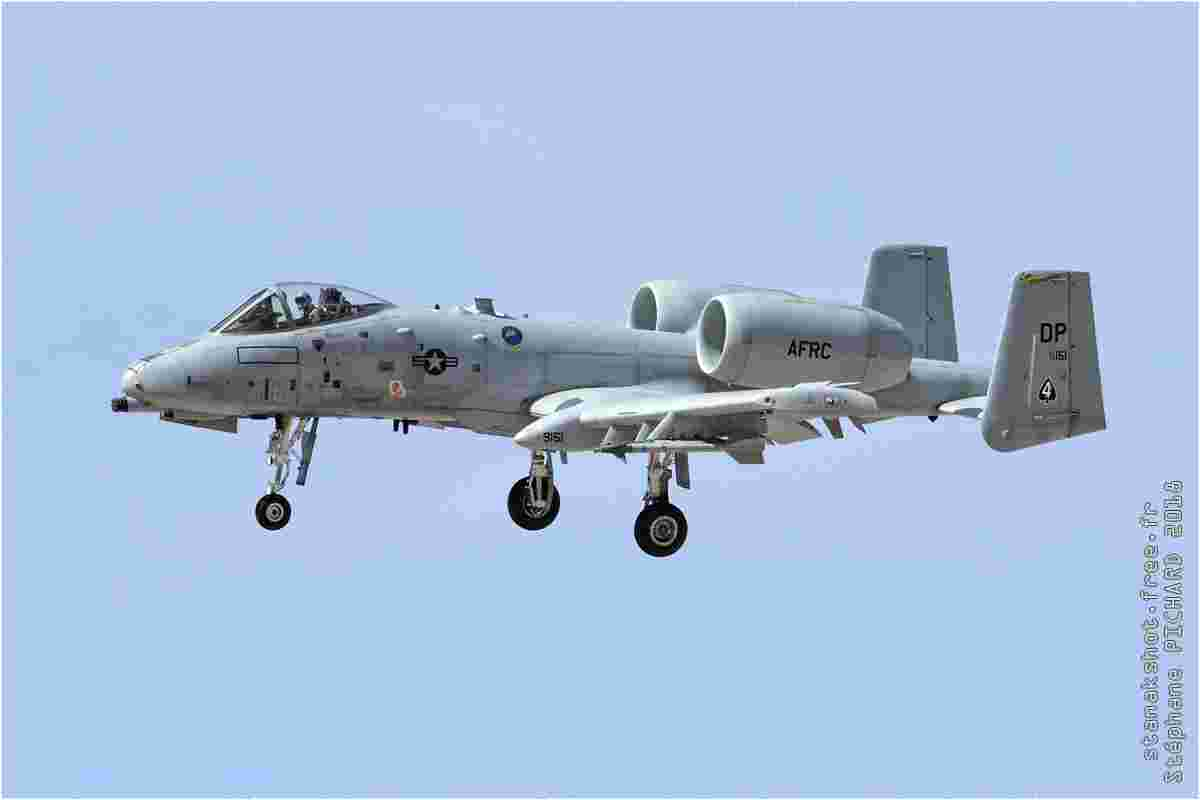 tofcomp#10933-A-10-USA-air-force