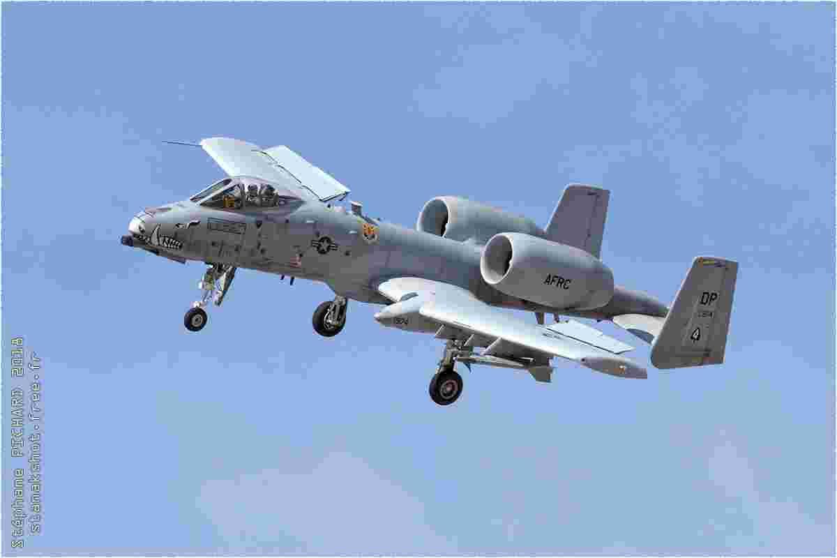 tofcomp#10938-A-10-USA-air-force