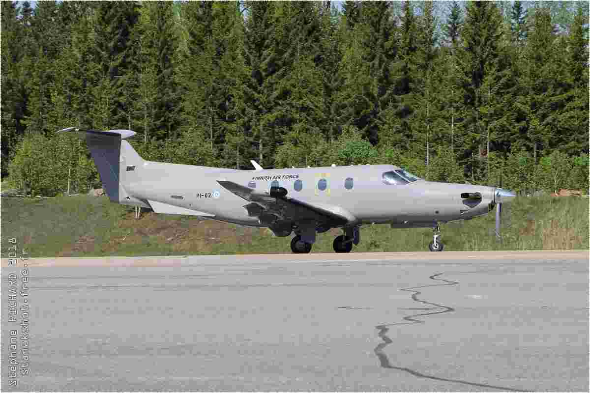 tofcomp#10981-PC-12-Finlande-air-force